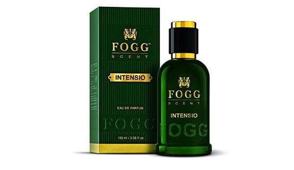 Fogg Scent Intensio for Men