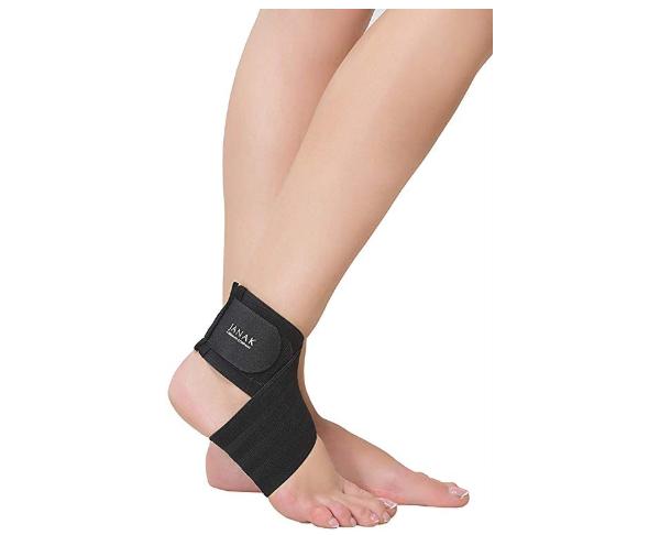 Janak (Midmark) Ankle Binder