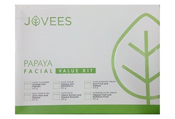 Jovees Papaya Facial Kit