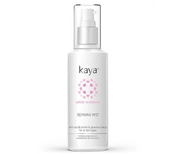 Kaya Skin Clinic White Resilience Refining Mist