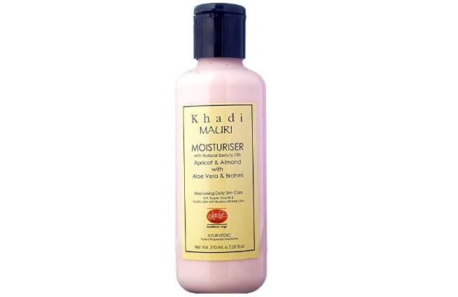 Khadi Mauri Herbals Herbal Moisturiser