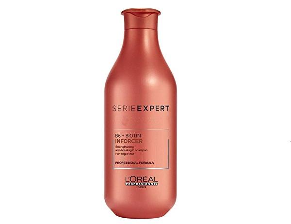 L'Oreal Professionnel Serie Expert Inforcer Shampoo