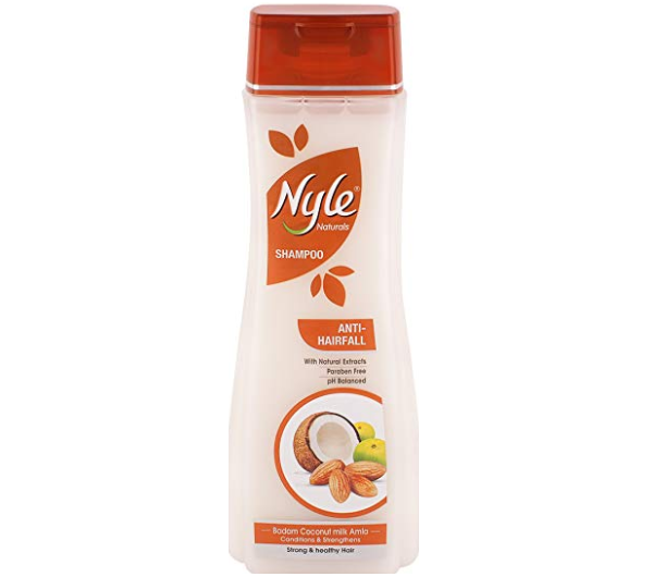 Nyle Anti Hairfall Shampoo