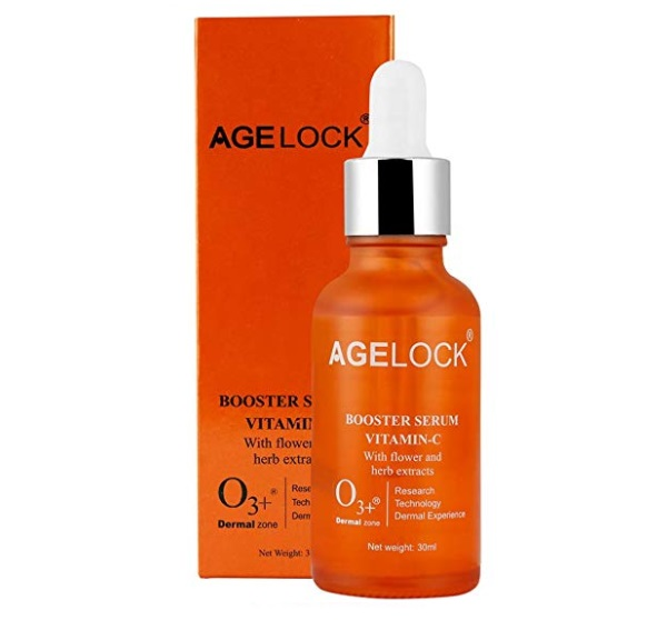 O3+ Agelock Vitamin C Booster