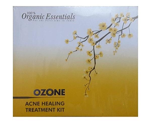 Ozone Acne Healing Treatment Kit