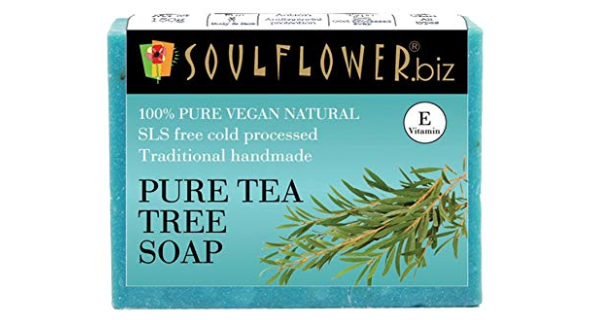 Soulflower Handmade Soaps