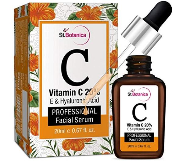 St. Botanica Vitamin C 20% Vitamin
