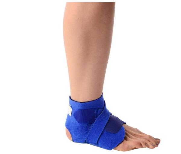 Vissco New Design Neoprene Ankle Support with Velcro