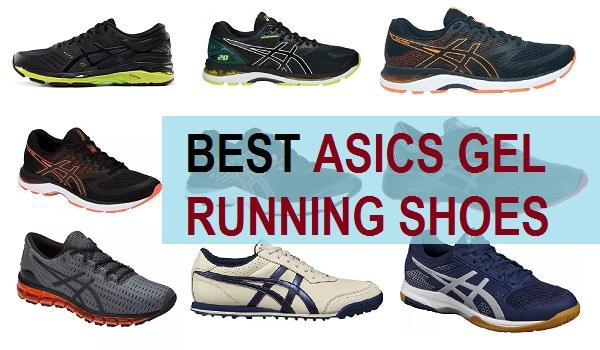e5883d1524bd 10 Best Men Asics Gel Running Shoes in India  2018