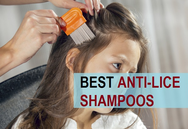 best anti lice shampoos india
