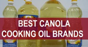 best canola oil brands in india
