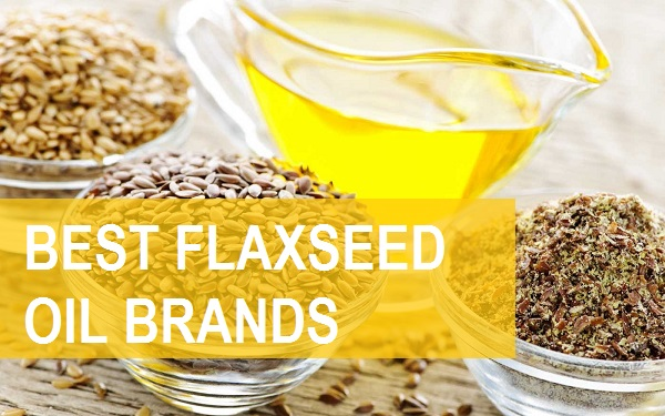 best flaxseed oil brands in india