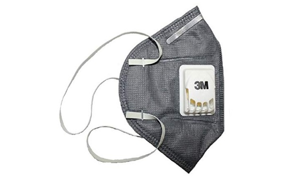3M CL-3M9004V-10 Anti-pollution Mask and Respirator
