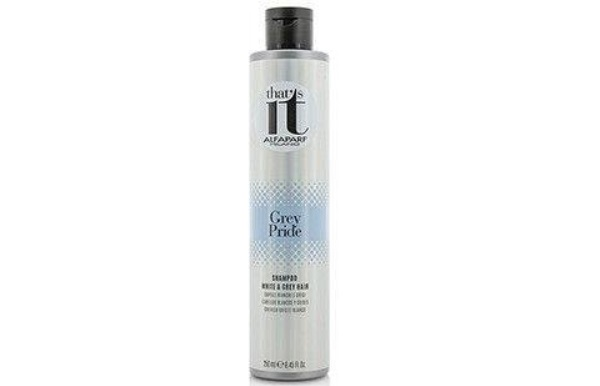 AlfaParf Thats It Grey Pride Shampoo