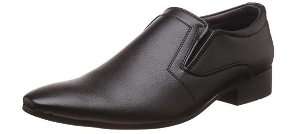 BATA Men's Byte Formal Shoes