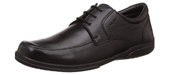 BATA Men's Classic Lace up Leather Formal Shoes