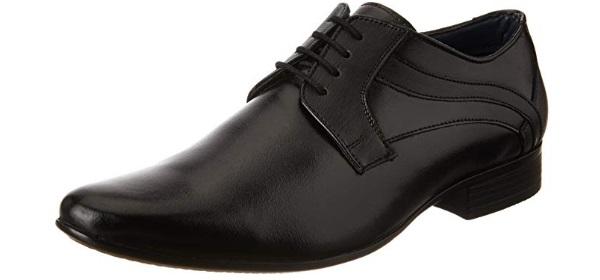 BATA Men's Drool Formal Shoes