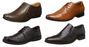 Best Bata Formal Shoes for Men in India