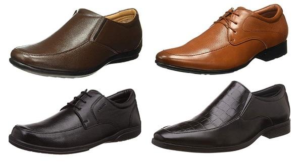 Best Bata Formal Shoes for Men in India