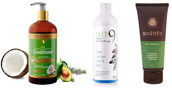 Best Conditioner for Hair Growth in India