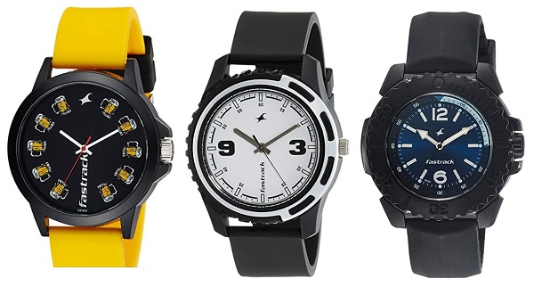Best Fastrack Watches Under 2000 Rupees in India