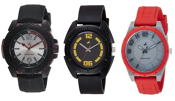 Best Fastrack mens Watches in India