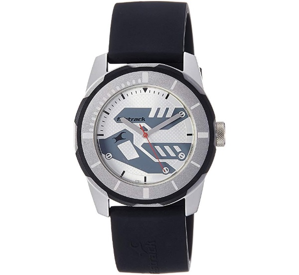 Fastrack Economy 2013 Analog Multi-Color Dial Men's Watch