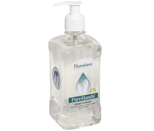 Himalaya PureHands Hand Sanitizer