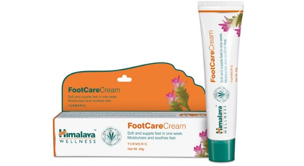 Himalaya Wellness Foot Care Cream