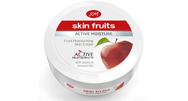 Joy Skin Fruits Active Moisture Fruit Moisturizing Massage Cream