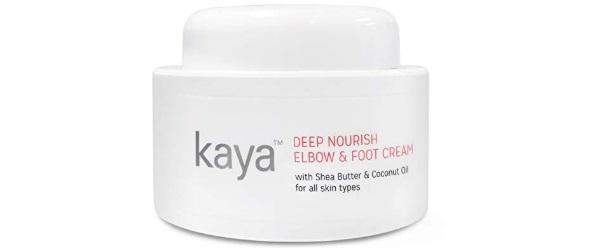 Kaya Skin Clinic Deep Nourish Elbow and Foot Cream