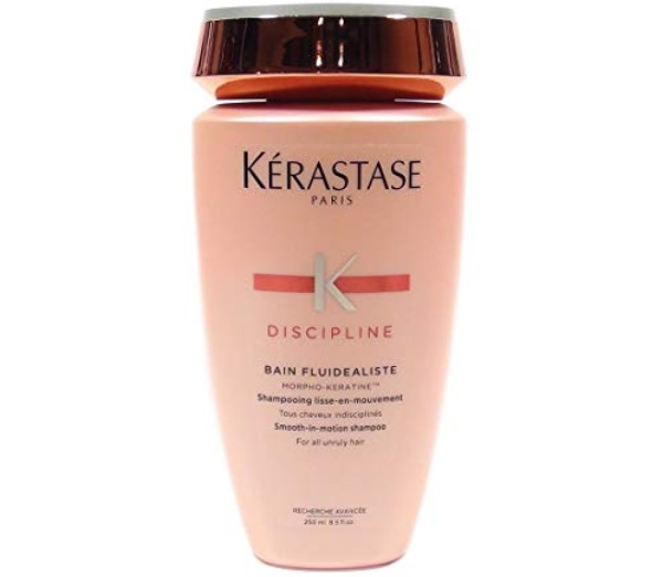 Kerastase-Discipline Bain Fluidealiste Smooth-in-Motion Shampoo