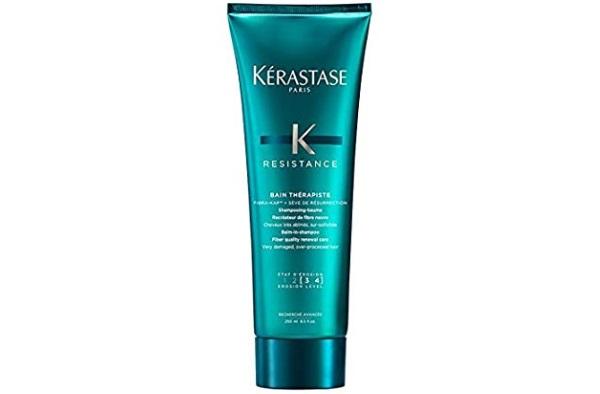 Kerastase Resistance Bain Therapiste Shampoo