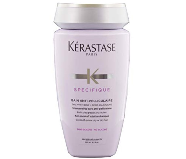 Kerastase-Specifique Bain Anti-Pelliculaire