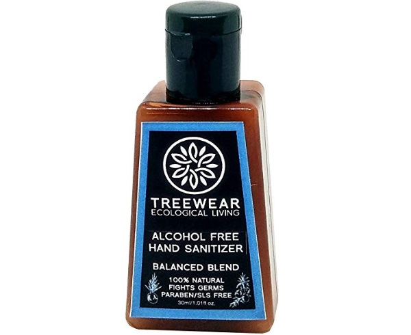 TreeWear Alcohol-Free Hand Sanitizer