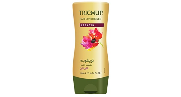 Trichup Keratin Hair Conditioner