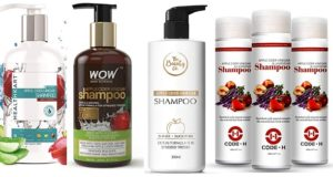 best apple cider vinegar shampoos in india