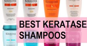 best keratase shampoos in india