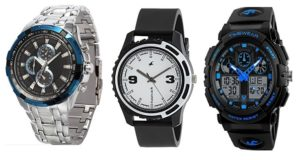 best mens watches under 1000 rupees in india