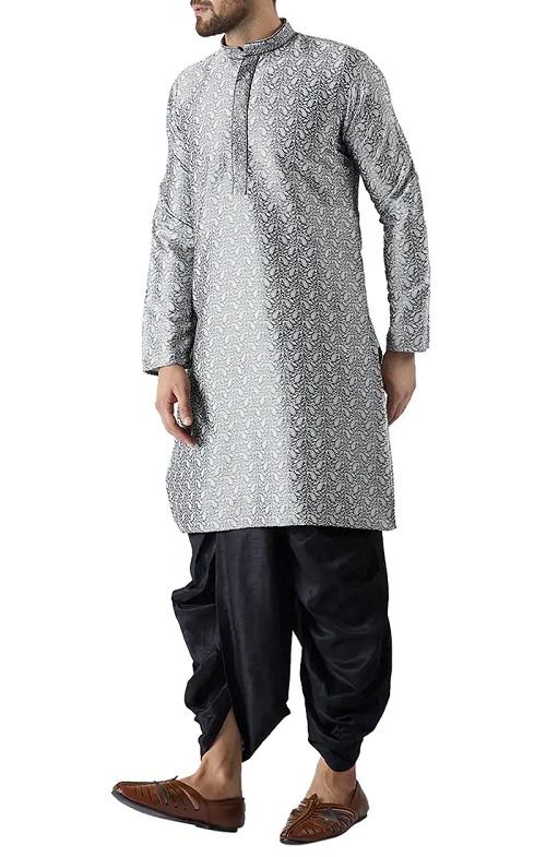 dhoti kurta for men 9