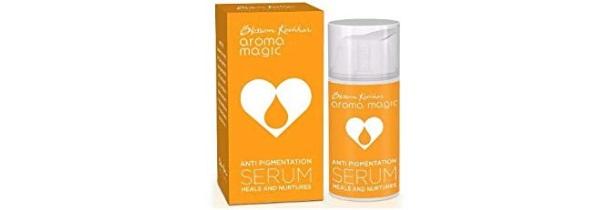 Aroma Magic Ant pigmentation Serum
