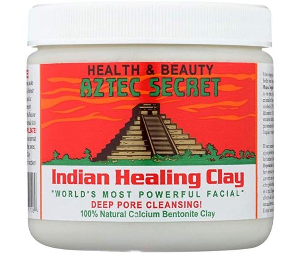 Aztec Secrets Bentonite Clay