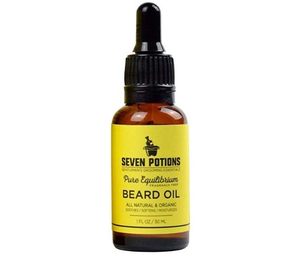 Best Homemade Recipes for beard oils