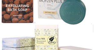 Best Soaps for Dry Skin in India for Men and Women