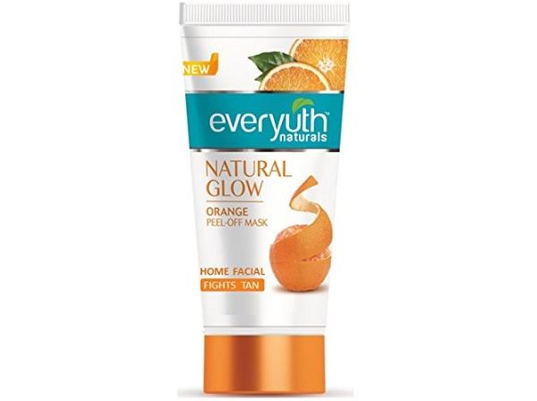 Everyuth Orange Peel Off Skin Vitaliser Peel Off Mask