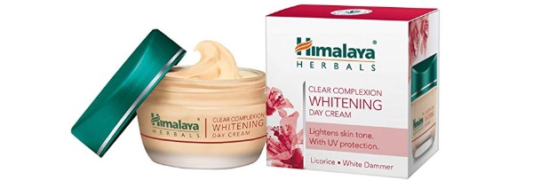 Himalaya Clear Complexion Day Cream