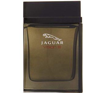 Jaguar Vision III Eau De Toilette Spray for Men