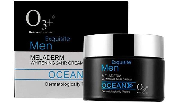 O3+ Men Ocean Meladern Whitening Cream
