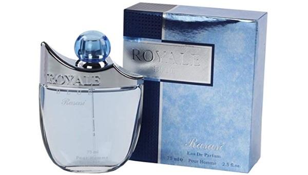 Rasasi Royale Blue EDP Perfume for Men