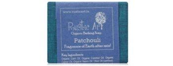 Rustic Art Patchouli